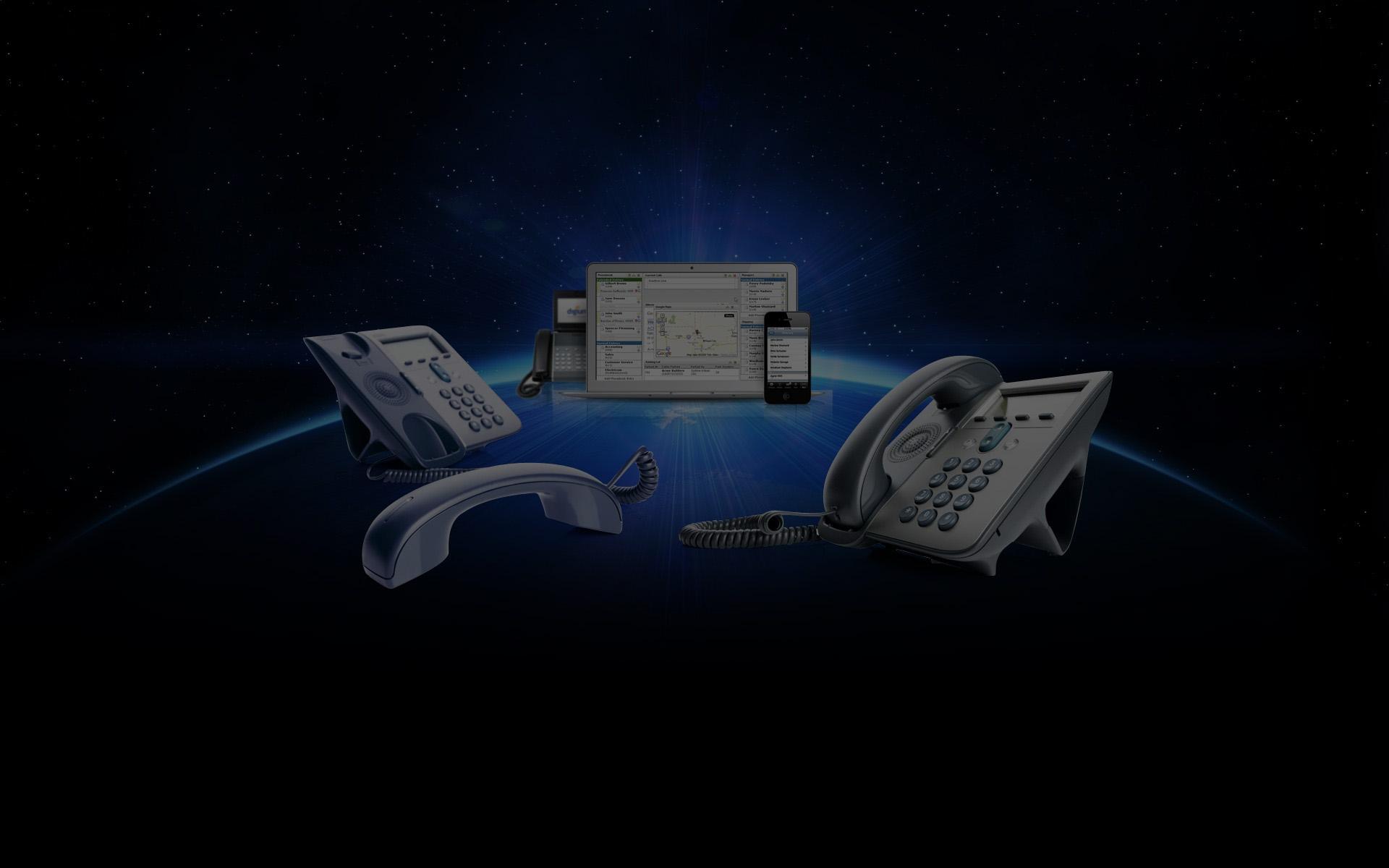 IP telefonija – VOIP